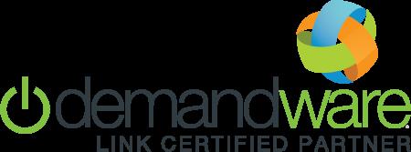 Demandware Link Certified Partner