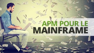 APM pour le Mainframe