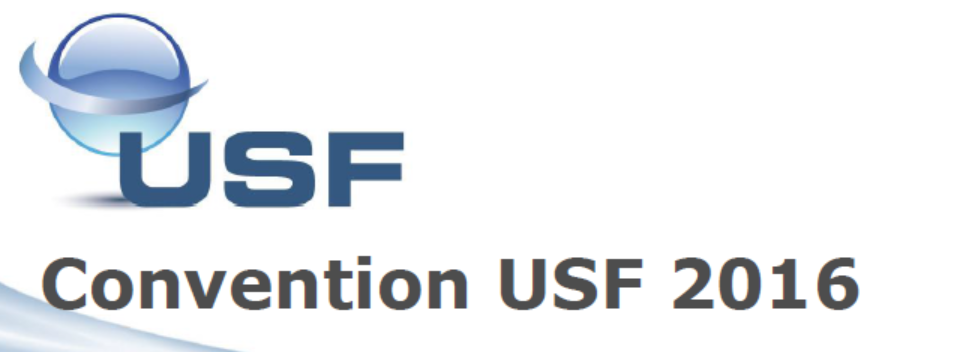 Convention USF 2016