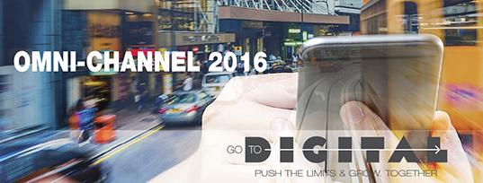 Omni Channel 2016